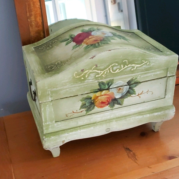 Decorative Box - Large